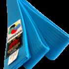 cinturon shureido azul kata