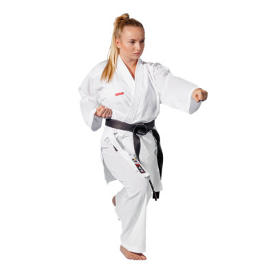 karategui kaiten kumite wkf