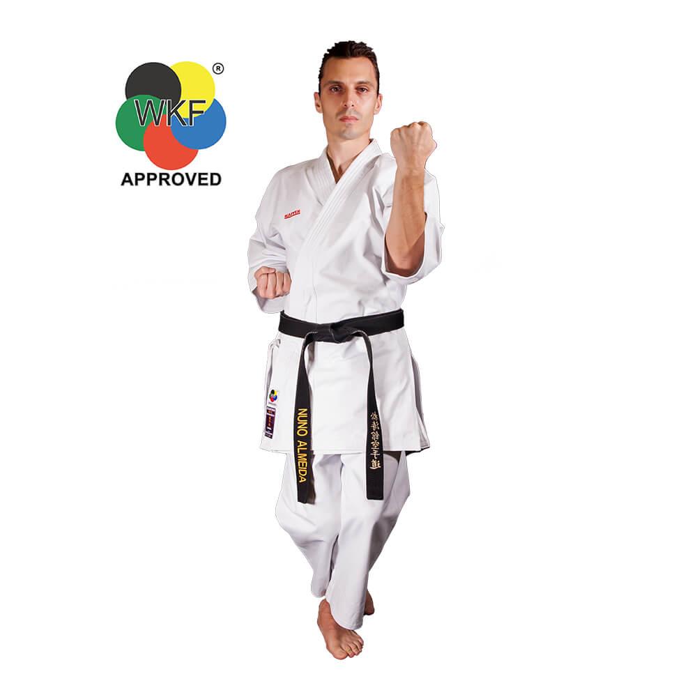 Karategi Kaiten Monarch WKF Kata