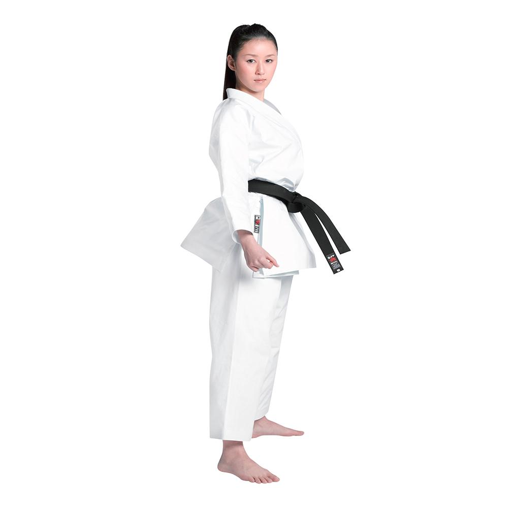 karategi shureido new wave 2 hajime karate