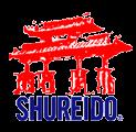 shureido-karate logotipo marca japonesa