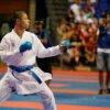 karateguis de competición