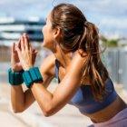 pulsera verde fitness