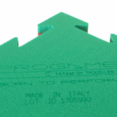 ProGame Entry verde