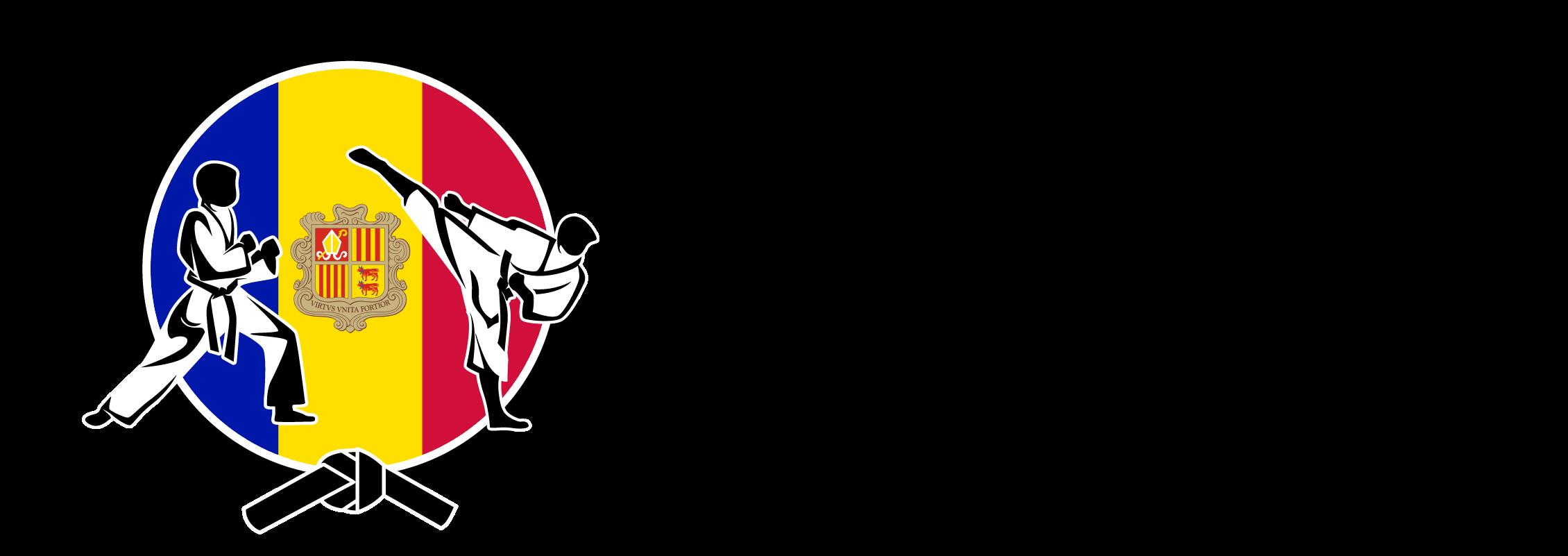 federacion andorrana karate