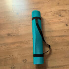 Mat para yoga Trocellen antideslizante Listo para llevar